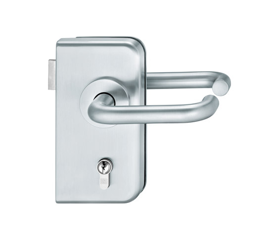 FSB 1070 Glass-door hardware by FSB   Handle sets for glass doors