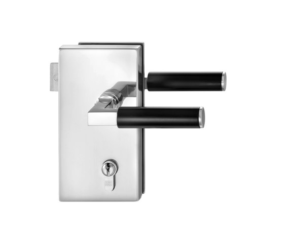 FSB 1102 Glass-door hardware by FSB   Handle sets for glass doors