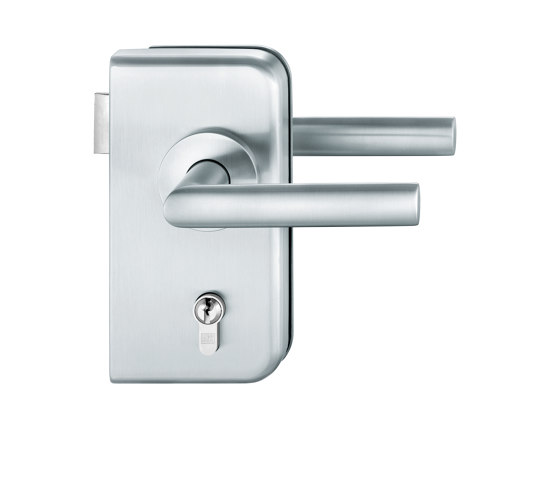 FSB 1108 Glass-door hardware by FSB   Handle sets for glass doors