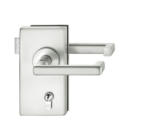 FSB 1232 Glass-door hardware by FSB | Handle sets for glass doors