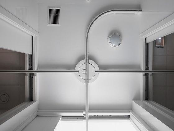 ECLISSE Hoist by ECLISSE   Internal doors