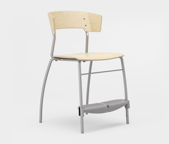 Xpect by Kinnarps   Kids chairs