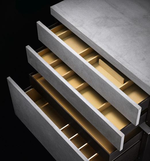 MODUL by steininger.designers | Kitchen cabinets
