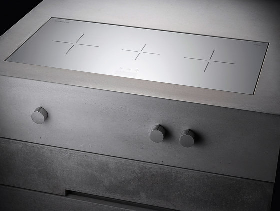 MODUL by steininger.designers | Hobs