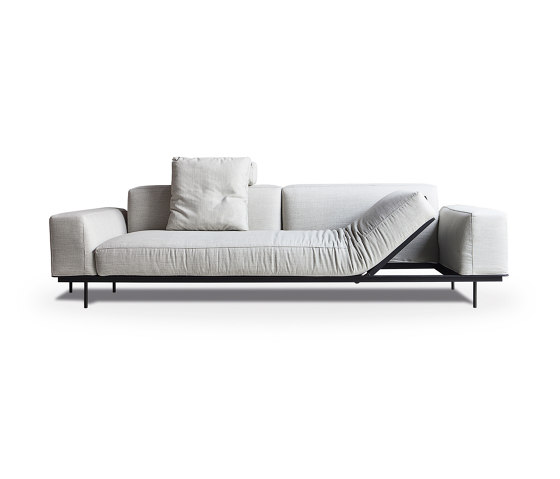 535 Sit Up Sofa by Vibieffe | Sofas
