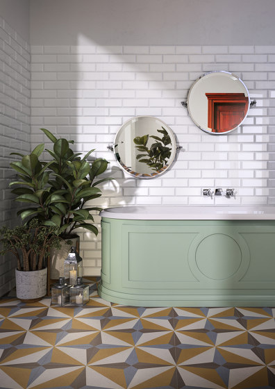 Brick by Devon&Devon | Ceramic tiles