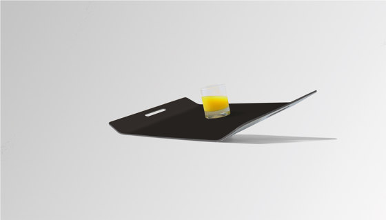 tray l by performa | Trays