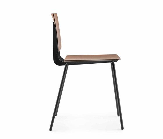 Don Chair by ONDARRETA | Chairs