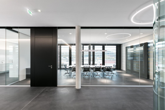 fecoplan by Feco | Wall partition systems