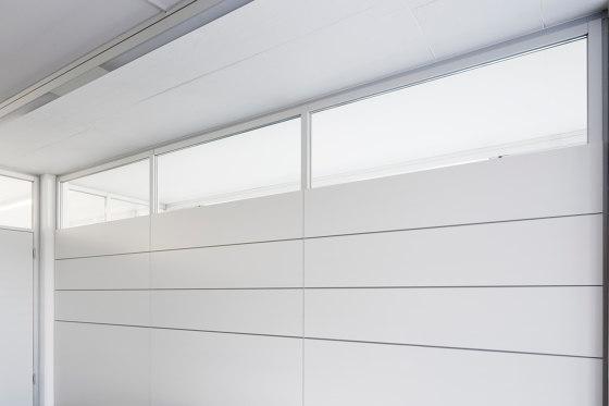fecopur de Feco | Sistemas arquitectónicos fonoabsorbentes