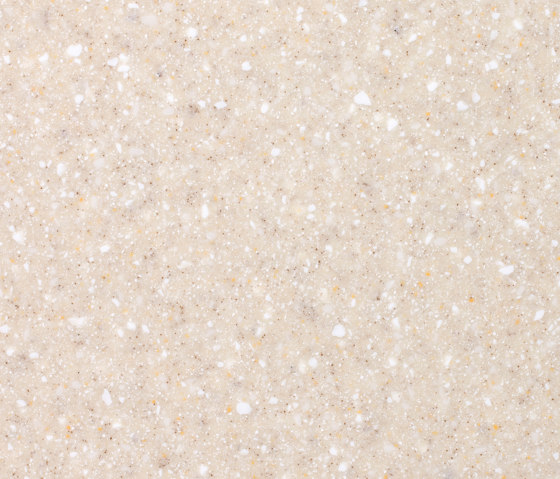 Pebble Gold by Staron® | Mineral composite panels