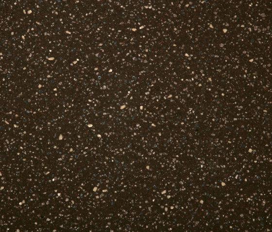 Pebble Terrain by Staron®   Mineral composite panels