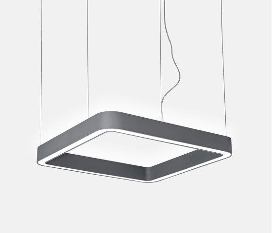 Caleo-G3/P3 Inverse by Lightnet | Suspended lights
