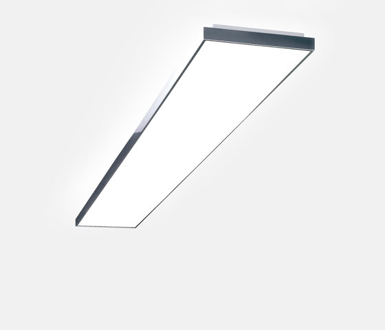 Cubic-Y4/X4 di Lightnet | Lampade plafoniere