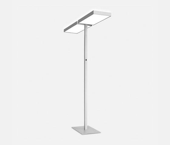 Cubic S7 de Lightnet | Luminaires sur pied