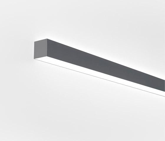 Matric W1 de Lightnet | Appliques murales