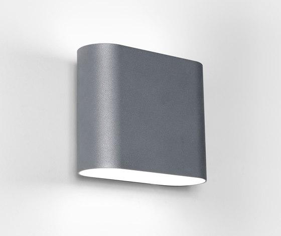 Caleo W4 Mini de Lightnet | Appliques murales