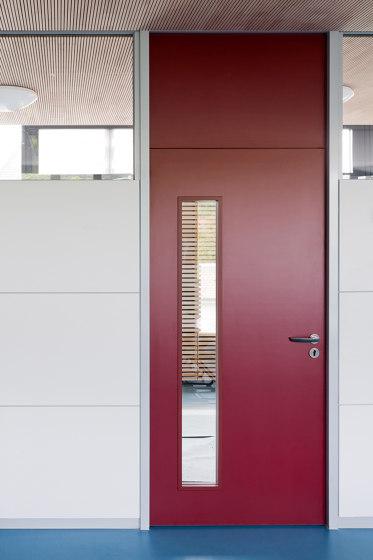 fecotür wood H70 by Feco   Internal doors
