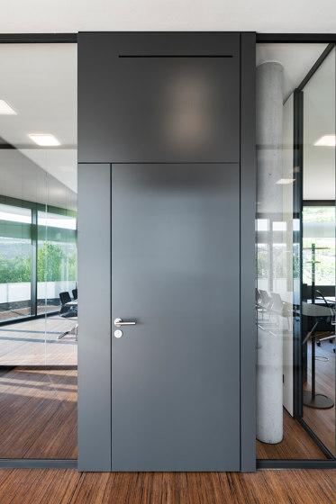 fecotür wood H70 by Feco | Internal doors