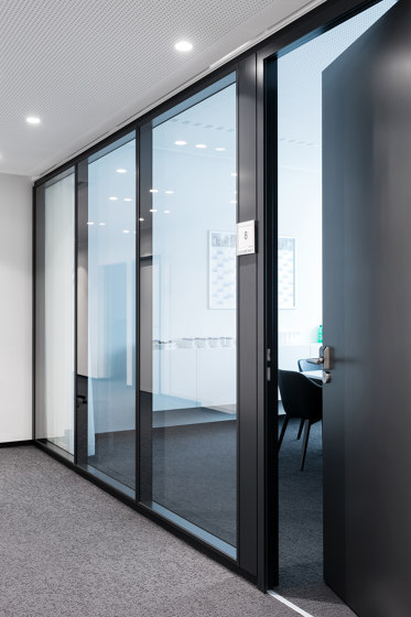 fecofix by Feco   Wall partition systems