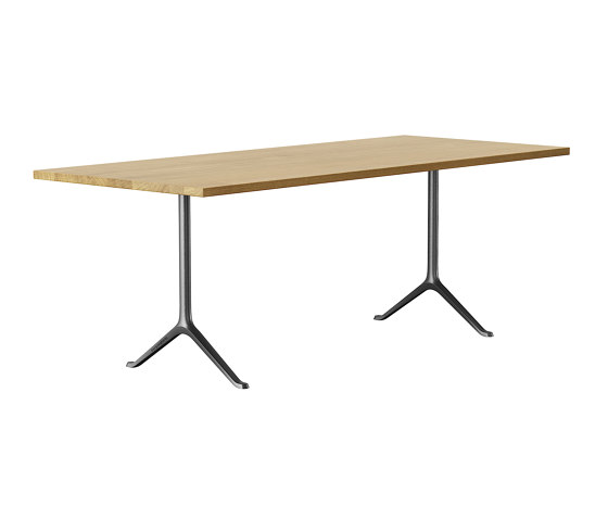 savoy t-1012 by horgenglarus | Dining tables