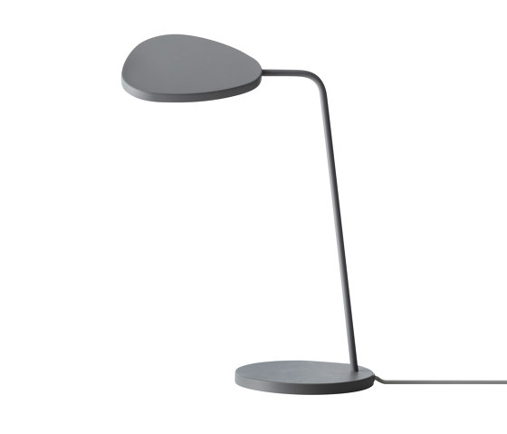Leaf Table Lamp de Muuto | Lámparas de sobremesa