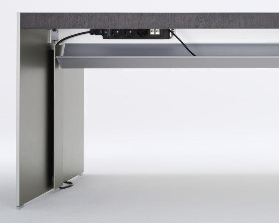 Size desk by RENZ   Desks