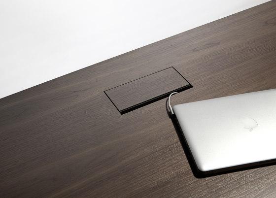 Star office table by RENZ | Desks
