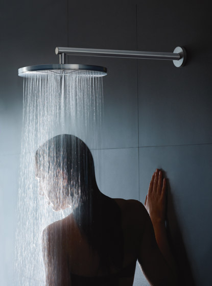 060 - Head shower by VOLA | Shower controls