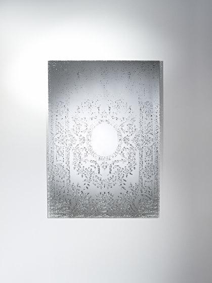 Oxide de Deknudt Mirrors | Espejos
