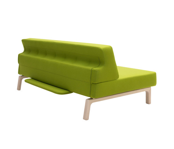 LAZY by SOFTLINE | Sofas