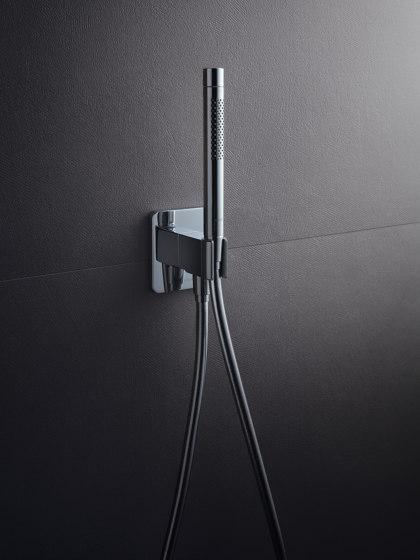 AXOR Massaud Baton Hand Shower 2jet DN15 by AXOR | Shower controls