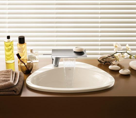 AXOR Massaud Built-in Wash Basin 1-Boreholing by AXOR   Wash basins