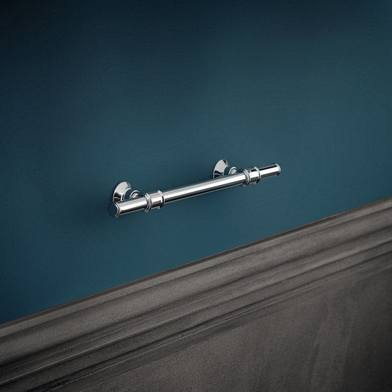 AXOR Montreux Grab Bar by AXOR   Grab rails