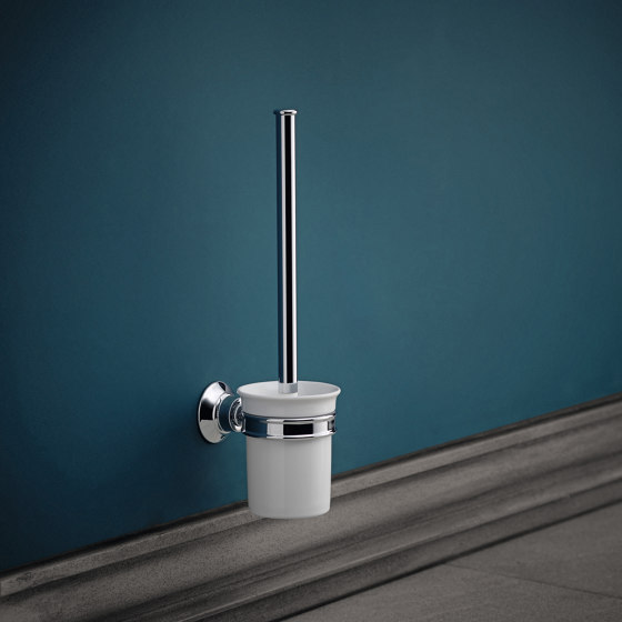 AXOR Montreux Toilet Brush Holder by AXOR | Toilet brush holders