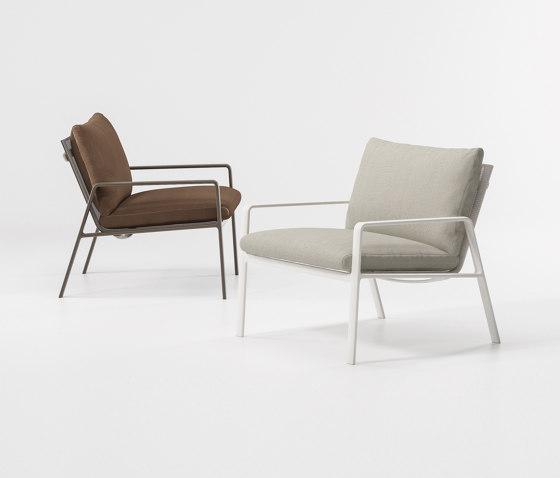 Park Life club armchair by KETTAL | Armchairs