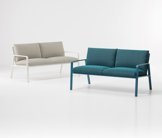 Park Life 2-seater sofa by KETTAL | Sofas