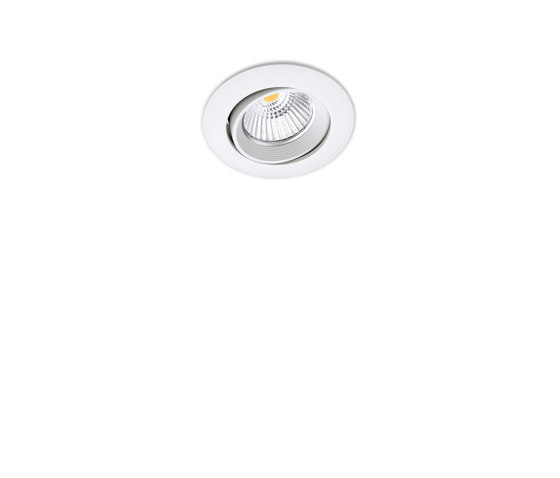Dot Tilt | w by ARKOSLIGHT | Recessed ceiling lights