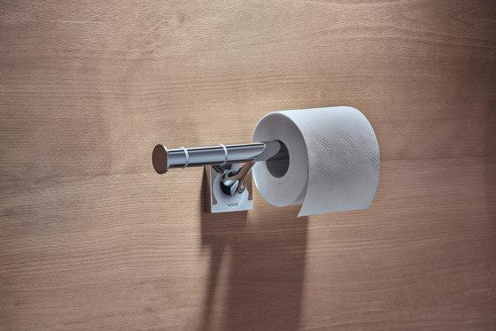 AXOR Starck Organic Roll Holder by AXOR   Paper roll holders