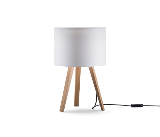 Luca Stand Little by maigrau   Table lights