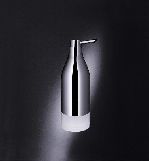 AXOR Starck Organic Liquid Soap Dispenser by AXOR | Soap dispensers