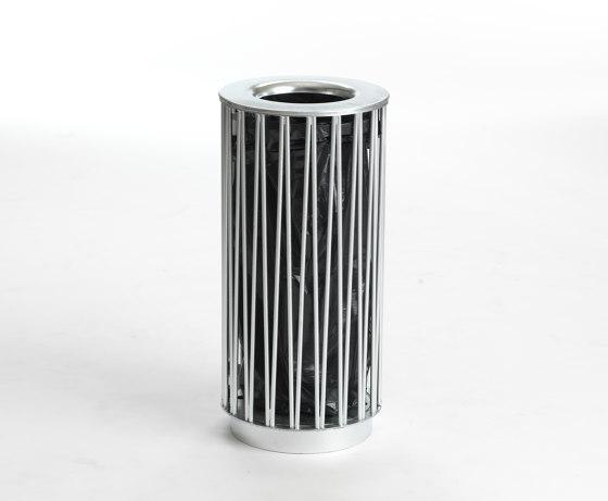 April waste container de Vestre | Cubos basura / Papeleras