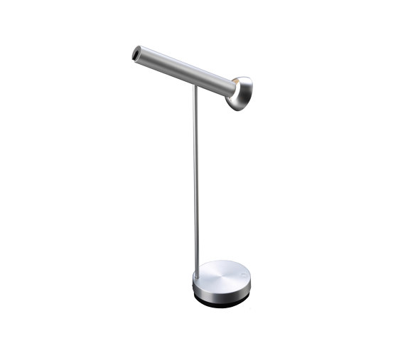 TOPOLED T by Baltensweiler | Table lights