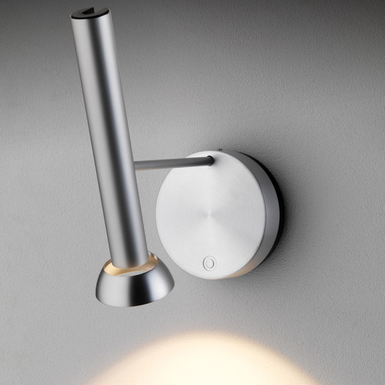 TOPOLED W AP by Baltensweiler | Wall lights