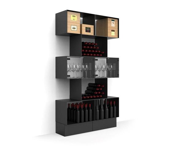 Esigo 2 Box by ESIGO | Cabinets