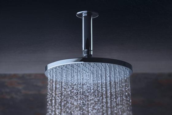AXOR Urquiola Plate Overhead Shower Ø 240mm DN15 by AXOR   Shower controls