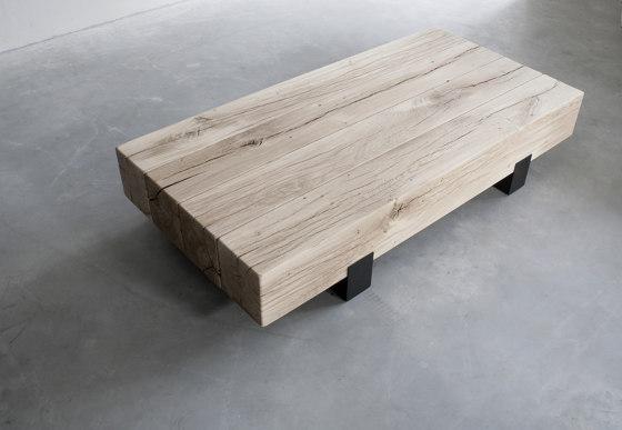 Beam coffee table by Van Rossum | Coffee tables