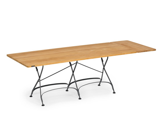 Classic Table 200 di Weishäupl | Tavoli pranzo