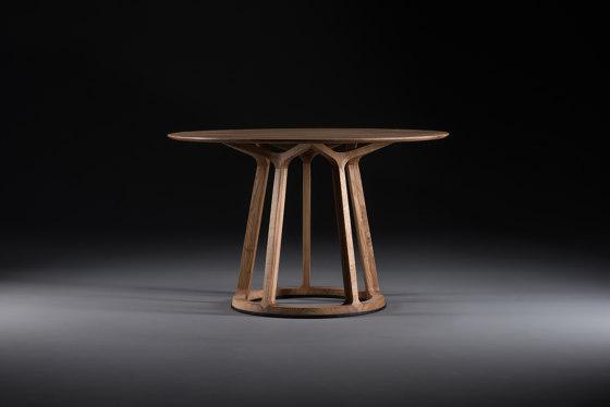 Pivot Table de Artisan | Mesas comedor