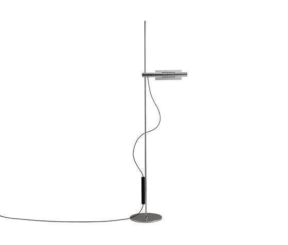 HALO LED S by Baltensweiler | Free-standing lights